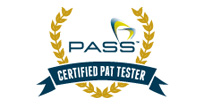 PASS Mark Logo